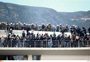 «Πόλεμος» μεταξύ Παναθηναϊκού και ΠΑΟΚ! Ζητούν αφαίρεση βαθμών οι «πράσινοι»