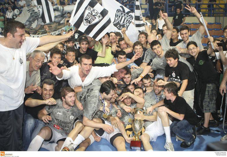 Εκτός Τσάμπιονς Λιγκ ο ΠΑΟΚ   Newsit.gr