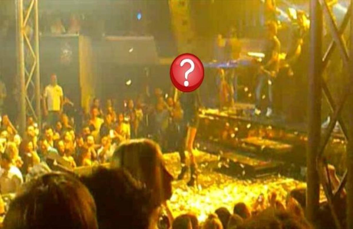 ΑΠΟΚΛΕΙΣΤΙΚΟ! Πασίγνωστη τραγουδίστρια στην πίστα: Της που…. γίνεται! | Newsit.gr