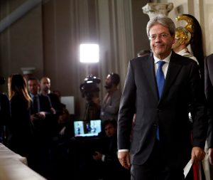 Πάολο Τζεντιλόνι: Ποιος είναι ο νέος πρωθυπουργός της Ιταλίας