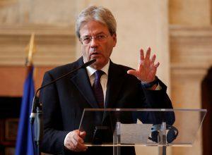 """Ιταλία: """"Πυρετώδεις"""" διεργασίες! Το φαβορί για… αντι-Ρέντσι"""