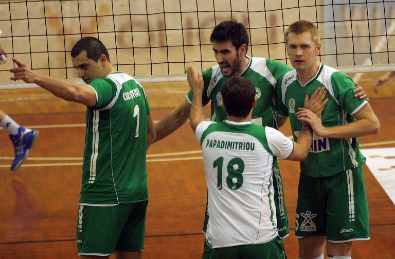 Παλικαρίσια νίκη ο ΠΑΟ με τα «δεύτερα» | Newsit.gr