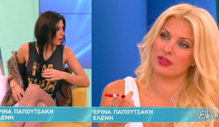 Η Μενεγάκη φέρνει σε πολύ δύσκολη θέση την Παπουτσάκη! | Newsit.gr