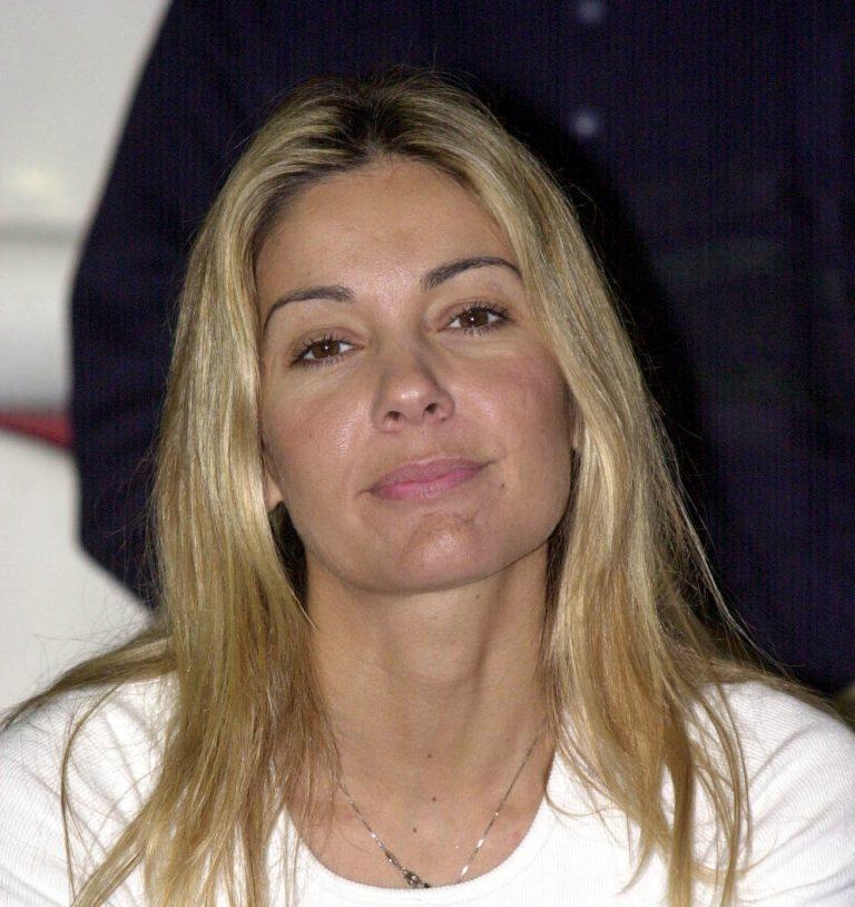 Η Χριστίνα Παπά και η νέα γρίπη! | Newsit.gr