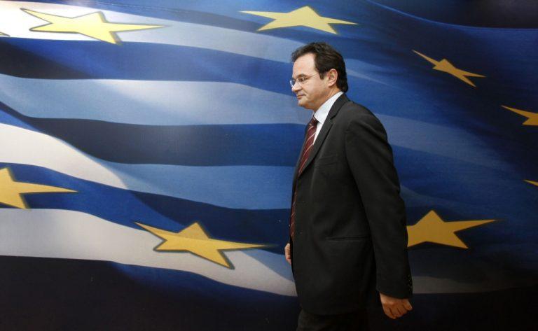 Παπακωνσταντίνου: Δεν θα επεκταθεί το Μνημόνιο μετά το 2012 – Ενδιαφέρον για πώληση των ΕΛΤΑ | Newsit.gr