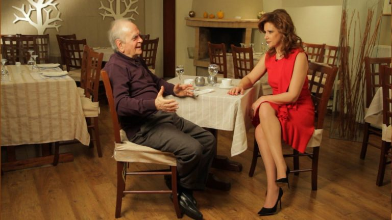 Λευτέρης Παπαδόπουλος: «Είμαι από μεγάλη οικογένεια»!   Newsit.gr
