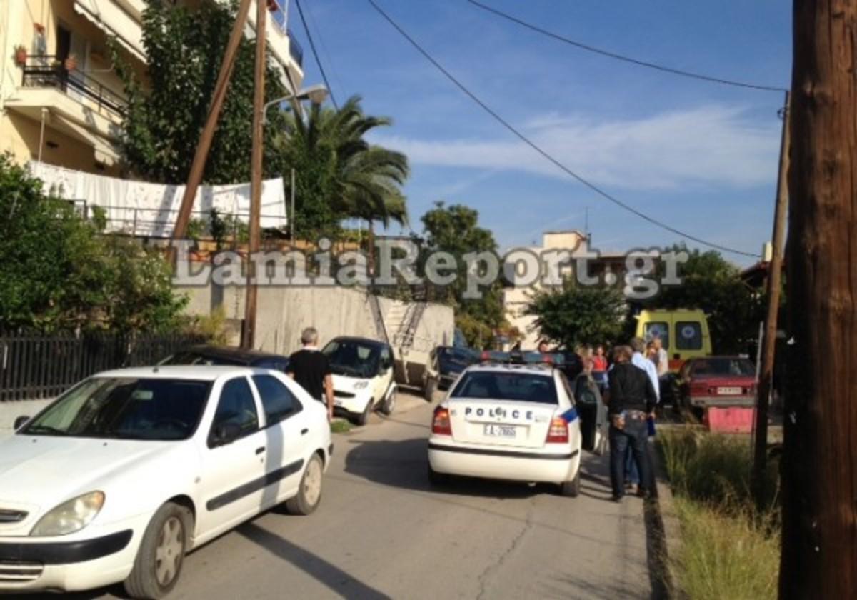 Νέα «παπαδιά» στη Λαμία-Τον σκότωσε με τον εραστή της!   Newsit.gr