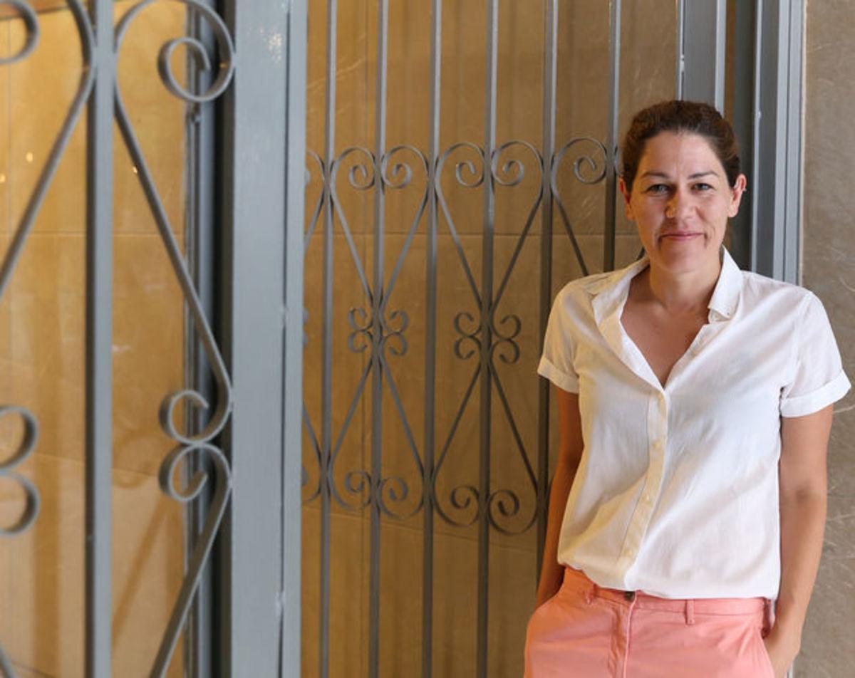 Στην Κάλλια Παπαδάκη το βραβείο Λογοτεχνίας της Ευρωπαϊκής Ενωσης   Newsit.gr