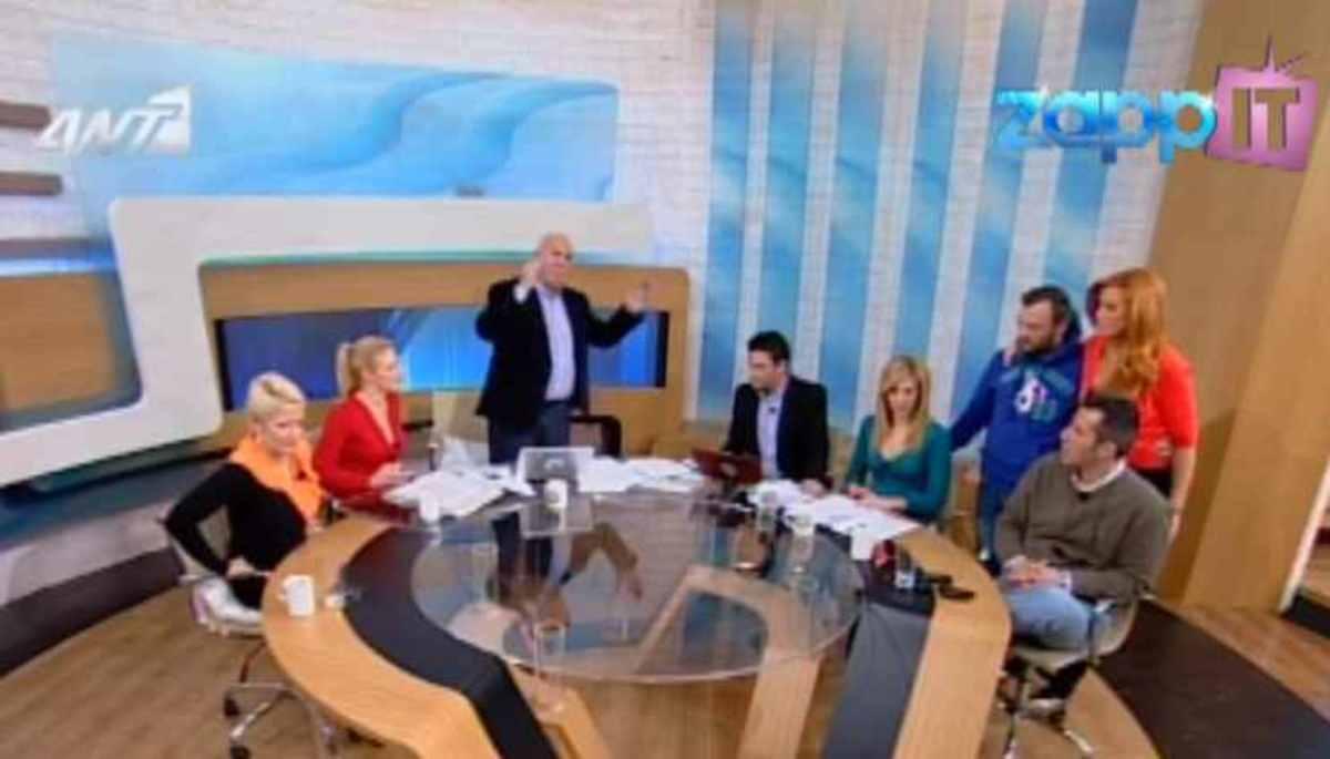 Έξαλλος ο Παπαδάκης! Ζήτησε παρέμβαση Φερεντίνου – Χρηστίδου | Newsit.gr