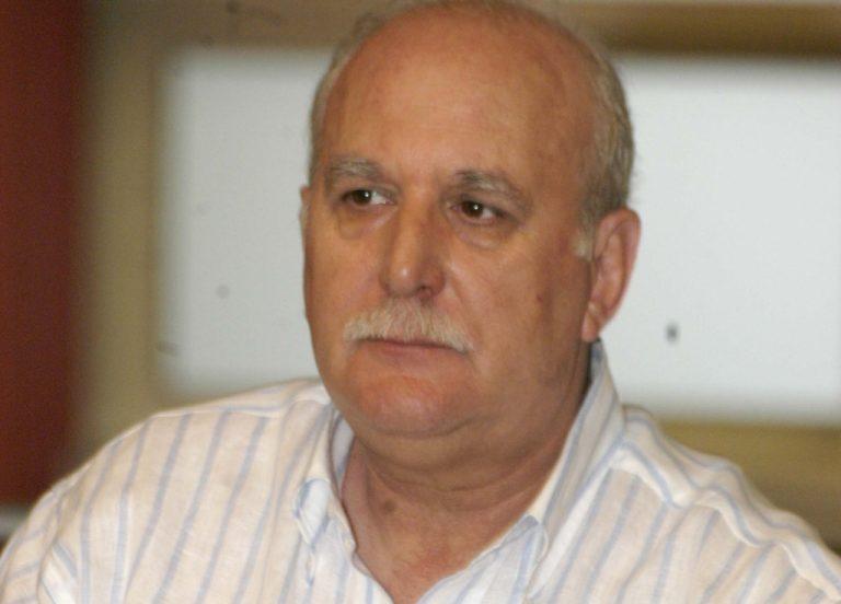 Ο ΑΝΤ1 στηρίζει τον Γιώργο Παπαδάκη | Newsit.gr