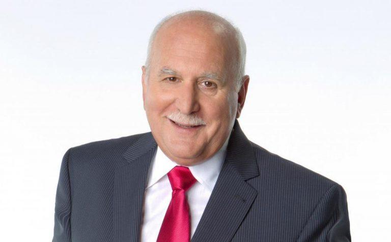 Παπαδάκης: Μέσα από τον ΑΝΤ1 θα πω το μεγάλο «αντίο» | Newsit.gr