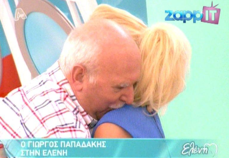 Μενεγάκη και Παπαδάκης μιλούν πρώτη φορά για τον καβγά τους! | Newsit.gr