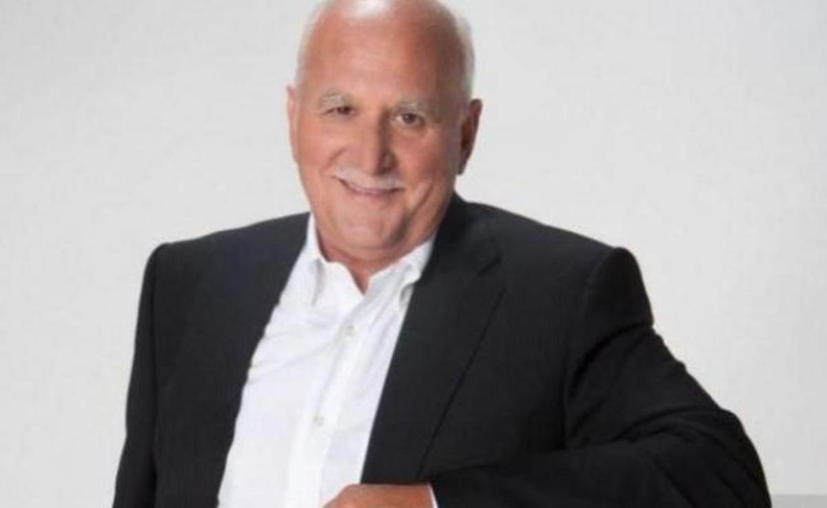 Ο Γιώργος Παπαδάκης θα κάνει βραδινή εκπομπή; | Newsit.gr