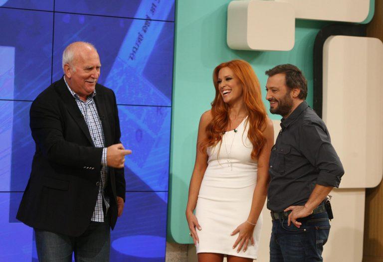 Παπαδάκης και Φερεντίνος μιλούν στο zappIT! | Newsit.gr