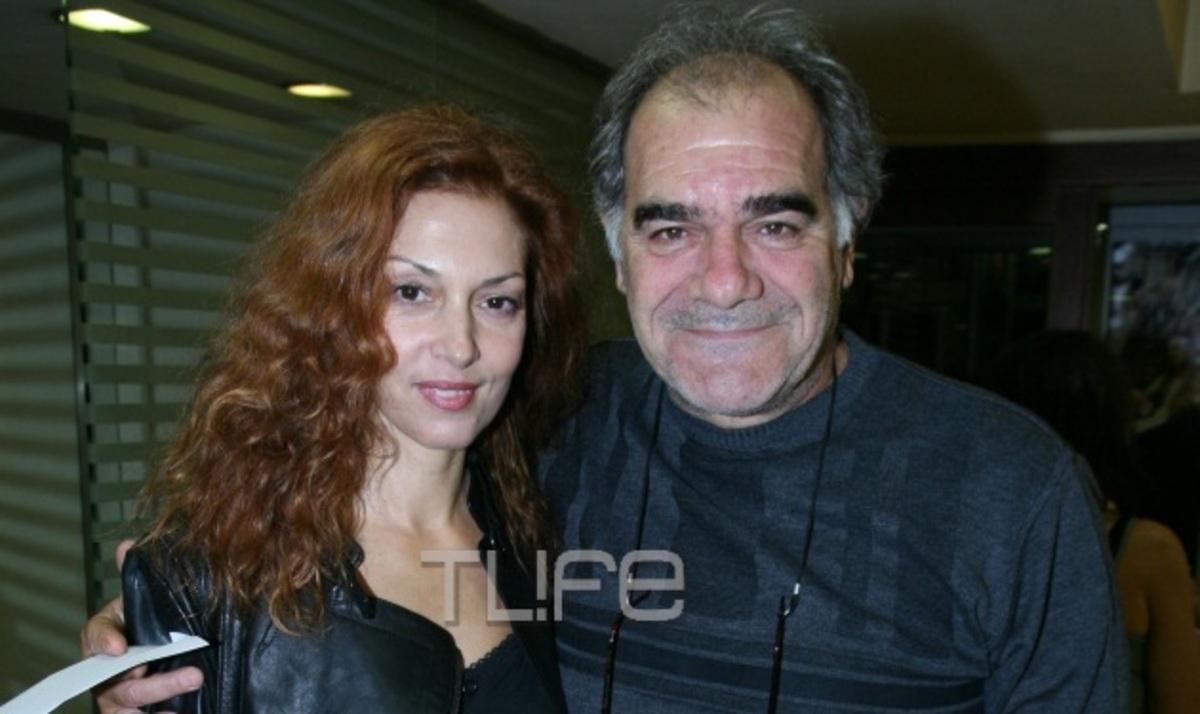 Γ. Μποσταντζόγλου – Δ. Παπαδήμα στο Μίλα: Η σχέση τους, η συνεργασία στο θέατρο και η κόρη τους! | Newsit.gr