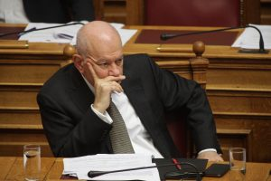 Κόντρα κυβέρνησης – αντιπολίτευσης για το Αναπτυξιακό Συμβούλιο και το …ευρώ