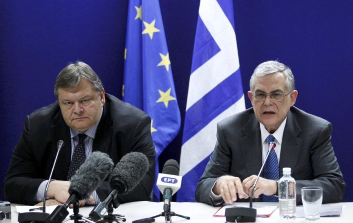 Μόνιμη τρόικα στην Αθήνα, μόνιμος λογαριασμός για το χρέος, μόνιμος και ο γγ Φορολογικών – Οι όροι των δανειστών για το «πακέτο» των 230 δισ. | Newsit.gr