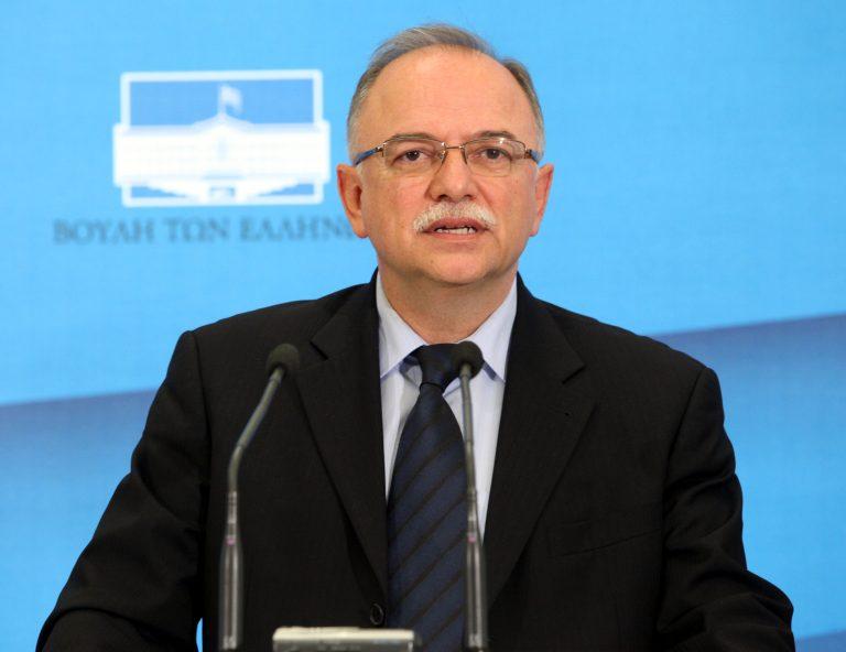 Παπαδημούλης: «Θα καταργήσουμε το χαράτσι για άνεργους και χαμηλόμισθους»   Newsit.gr