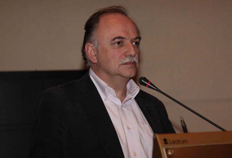 Δ. Παπαδημούλης: Αδιανόητο για τον ΣΥΝ να στηρίξει τον. Α. Αλαβάνο | Newsit.gr