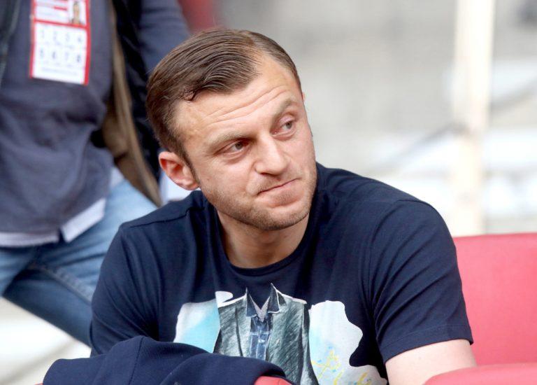 Ολυμπιακός: Φήμες για επιστροφή του Αβραάμ Παπαδόπουλου! | Newsit.gr