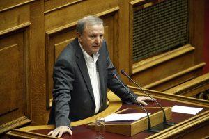 «Κουβεντιάζαμε για δραχμή στην Κ.Ο. και την Κ.Ε. του ΣΥΡΙΖΑ»