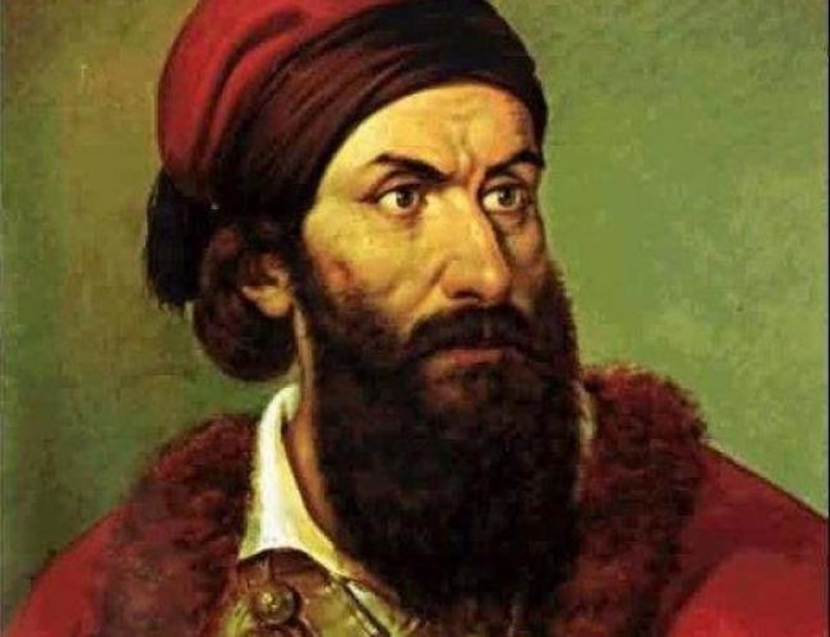 25η Μαρτίου 1821: Ποιός ήταν πραγματικά ο Παπαφλέσσας | Newsit.gr