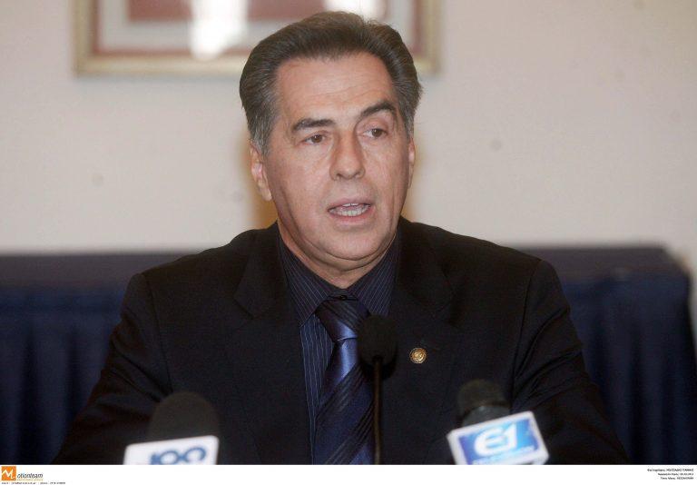 Ελεύθερος ο Β.Παπαγεωργόπουλος μετά την απολογία του για το οικονομικό σκάνδαλο | Newsit.gr