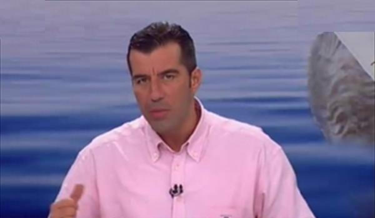 Νύχτα στο κρατητήριο πέρασε ο Γ. Παπαγιάννης | Newsit.gr