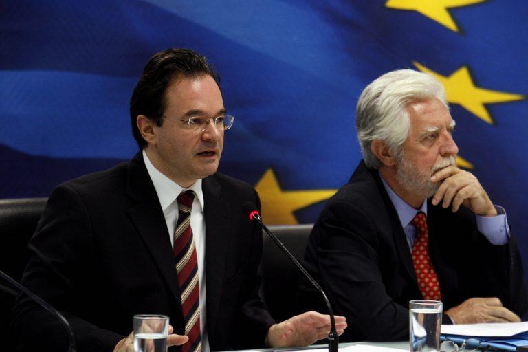 Εκτός στόχων τα έσοδα – «Μαζέψτε χρήματα», ζητεί από τους εφόρους το υπ. Οικονομικών | Newsit.gr