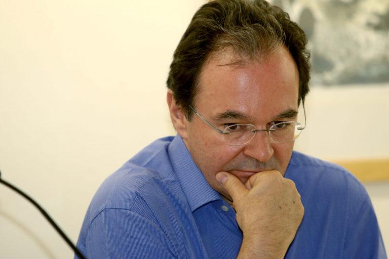 Γιώργος Παπακωνσταντίνου: Βαθιά υπόκλιση στον Κωνσταντίνο Μητσοτάκη και μια μεγάλη αποκάλυψη | Newsit.gr