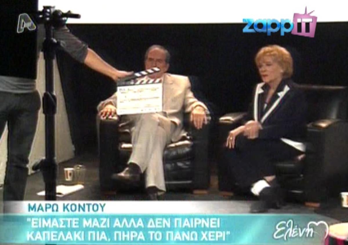 Στα γυρίσματα της νέας ταινίας του Παπακαλιάτη | Newsit.gr