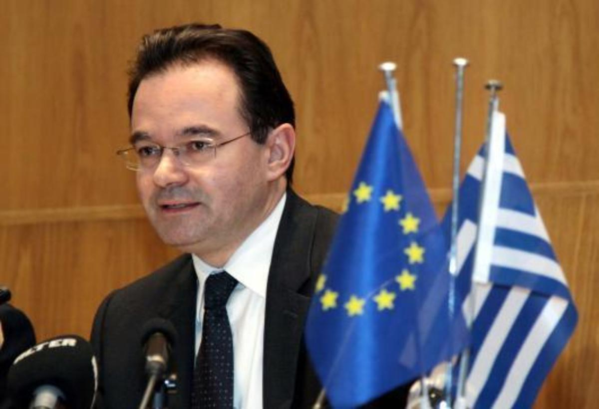 Συνάντηση Παπακωνσταντίνου Προβόπουλου | Newsit.gr