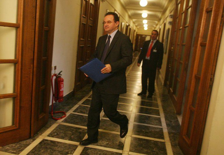 Αποφασισμένος για έλλειμμα κάτω από 3% μέχρι το 2012   Newsit.gr