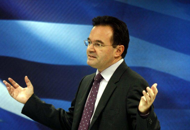 Συνεχίζεται το… «αντάρτικο» στο ΠΑΣΟΚ – Στο στόχαστρο ο Παπακωνσταντίνου | Newsit.gr