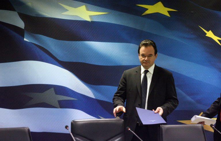 Απορρίπτει απολύτως το ενδεχόμενο αναδιάρθρωσης του δημόσιου χρέους | Newsit.gr