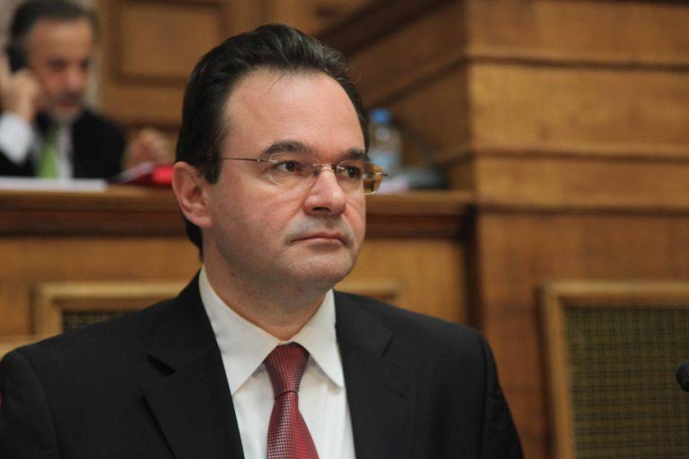 Γ. Παπακωνσταντίνου: «Ο μηχανισμός στήριξης είναι κατάκτηση» | Newsit.gr