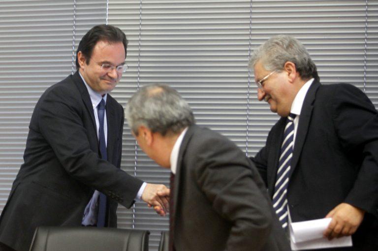Τι θα πει ο Διώτης στους οικονομικούς εισαγγελείς για το στικάκι | Newsit.gr