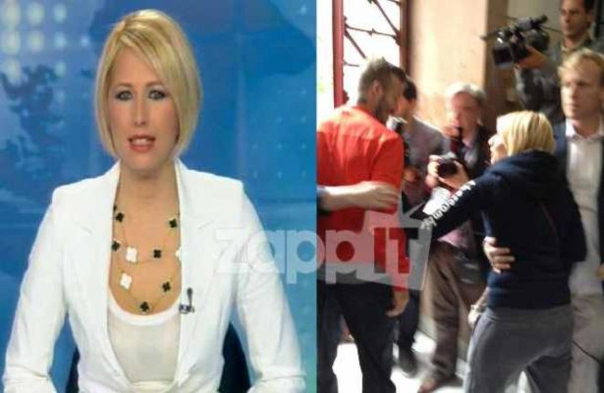 Η δημοσιογράφος που έφτασε πιο κοντά από όλους στον Ντέιβιντ Μπέκαμ μιλάει στο ZAPPIT!   Newsit.gr