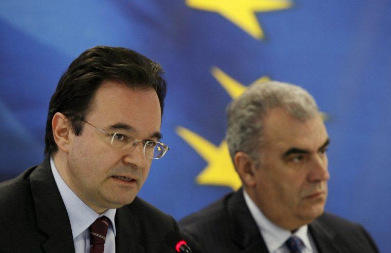 Στα μαχαίρια υπουργοί – Κόντρα Ρέππα – Παπακωνσταντίνου για τις ΔΕΚΟ | Newsit.gr