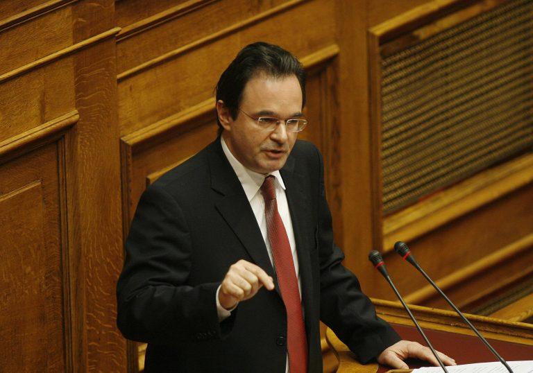 Τον Ιούνιο το Ταμείο χρηματοπιστωτικής σταθερότητας | Newsit.gr