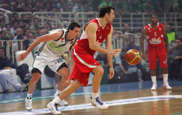 Δεν προπονήθηκε ο Παπαλουκάς – Αμφίβολος για τον 4ο τελικό | Newsit.gr