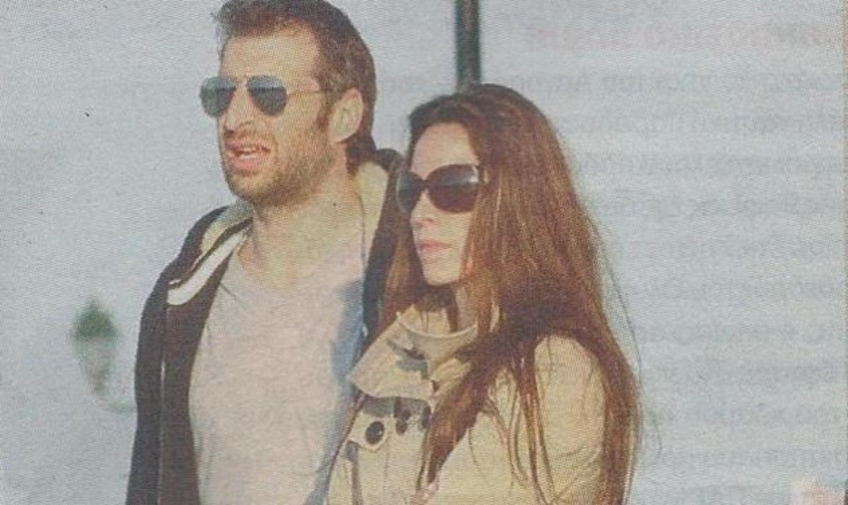 Παπαλουκάς- Τσεκούρα: Παντρεύονται τον Σεπτέμβριο! | Newsit.gr