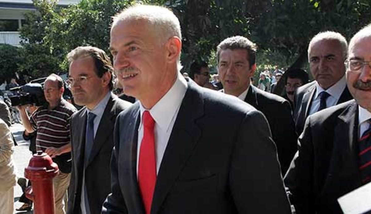 Νέο μίνι υπουργικό συμβούλιο σήμερα | Newsit.gr