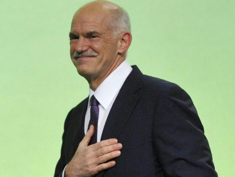Ο Παπανδρέου υπεραμύνεται του δημοψηφίσματος και με τις επιστολές του στους δανειστές | Newsit.gr