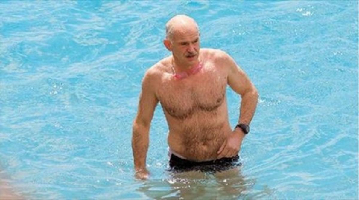 Παπανδρέου: Πήγε για σέρφινγκ στην Ικαρία αλλά δεν φυσούσε…   Newsit.gr