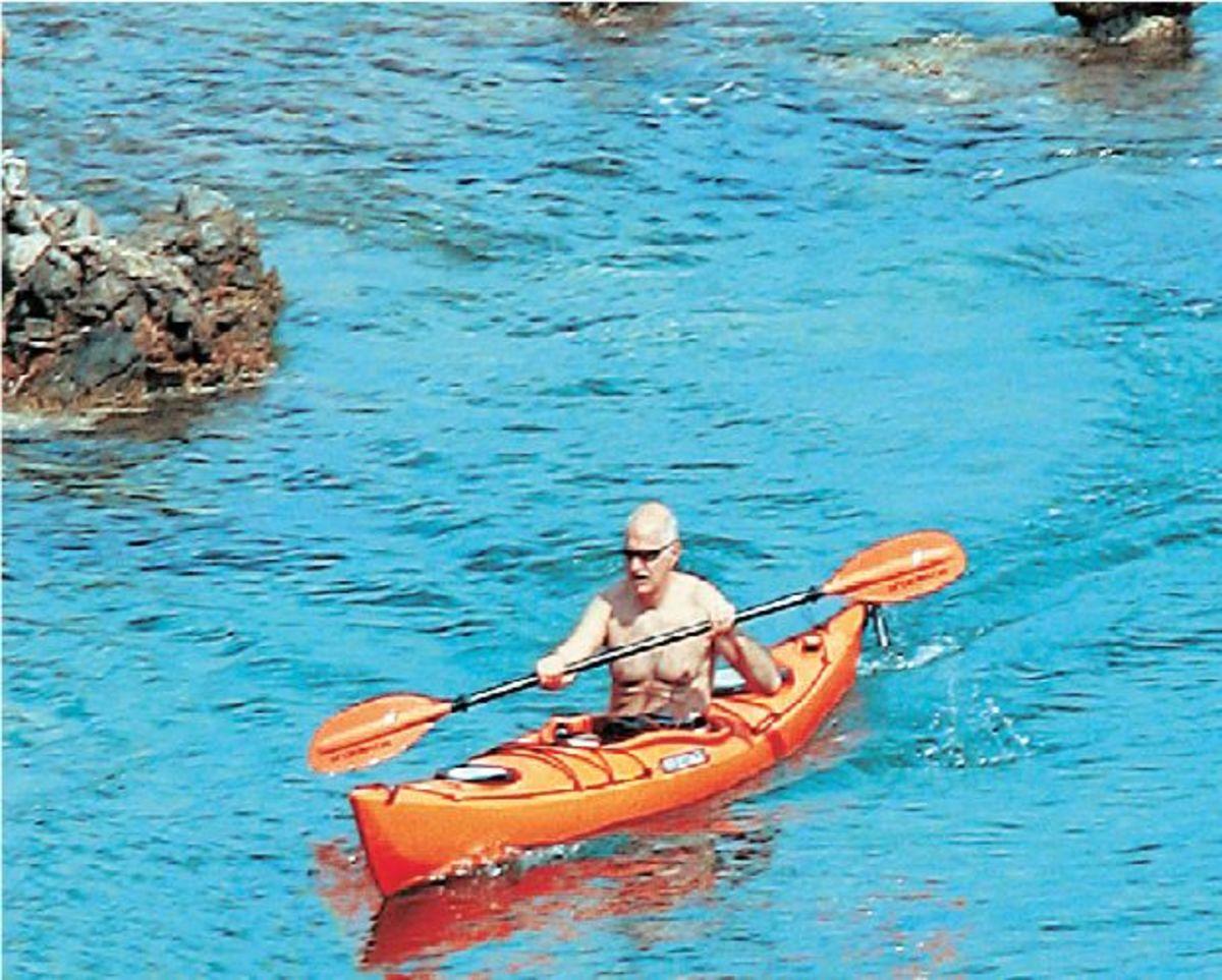 «Σκληρό κουπί» για τον Γ. Παπανδρέου | Newsit.gr