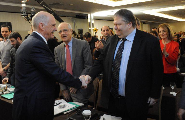 Επισπεύδεται η εκλογή νέου προέδρου στο ΠΑΣΟΚ – Μόνος υποψήφιος ο Βενιζέλος; – Δεν θα εκλεγεί από την βάση | Newsit.gr