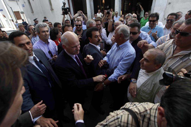 Γ. Παπανδρέου: «Όσοι έφταιξαν για την κρίση θα πληρώσουν»   Newsit.gr