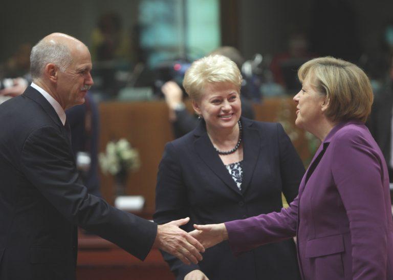 Παπανδρέου: «Απαράδεκτη η πρόταση αφαίρεσης ψήφου»   Newsit.gr