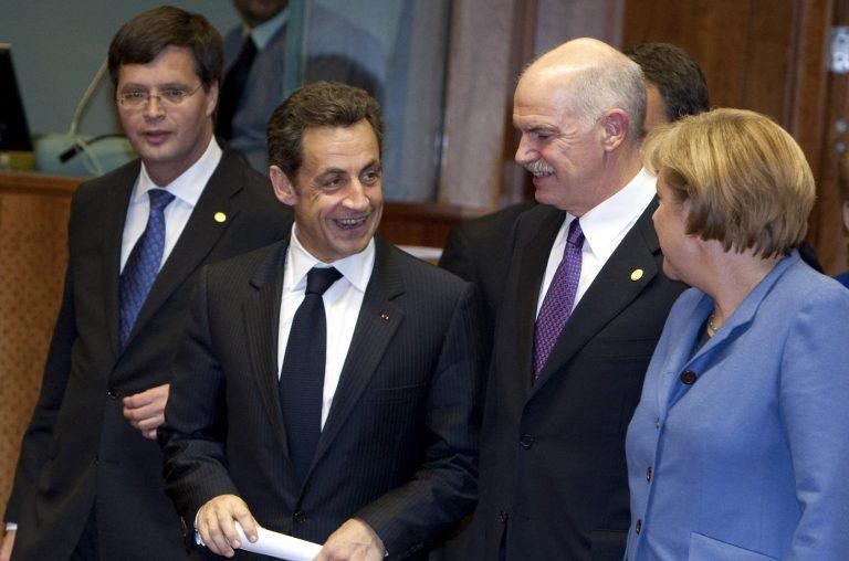 Δυσφορία στο Βερολίνο για το δημοψήφισμα – Ήξεραν Μέρκελ και Σαρκοζί; | Newsit.gr